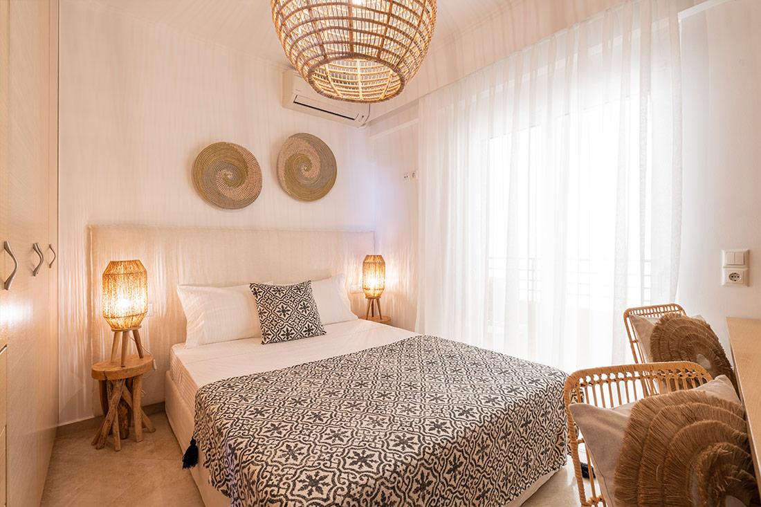Helen Luxury Holiday - Bedroom II