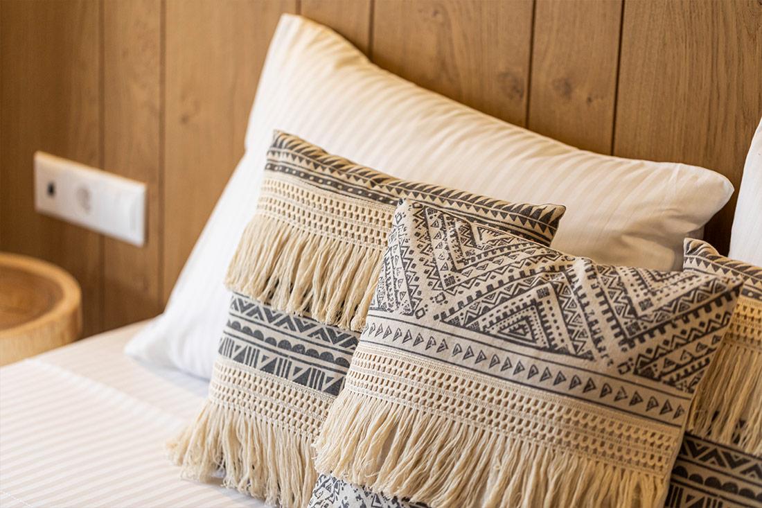 Helen Luxury Holiday - Bedroom III