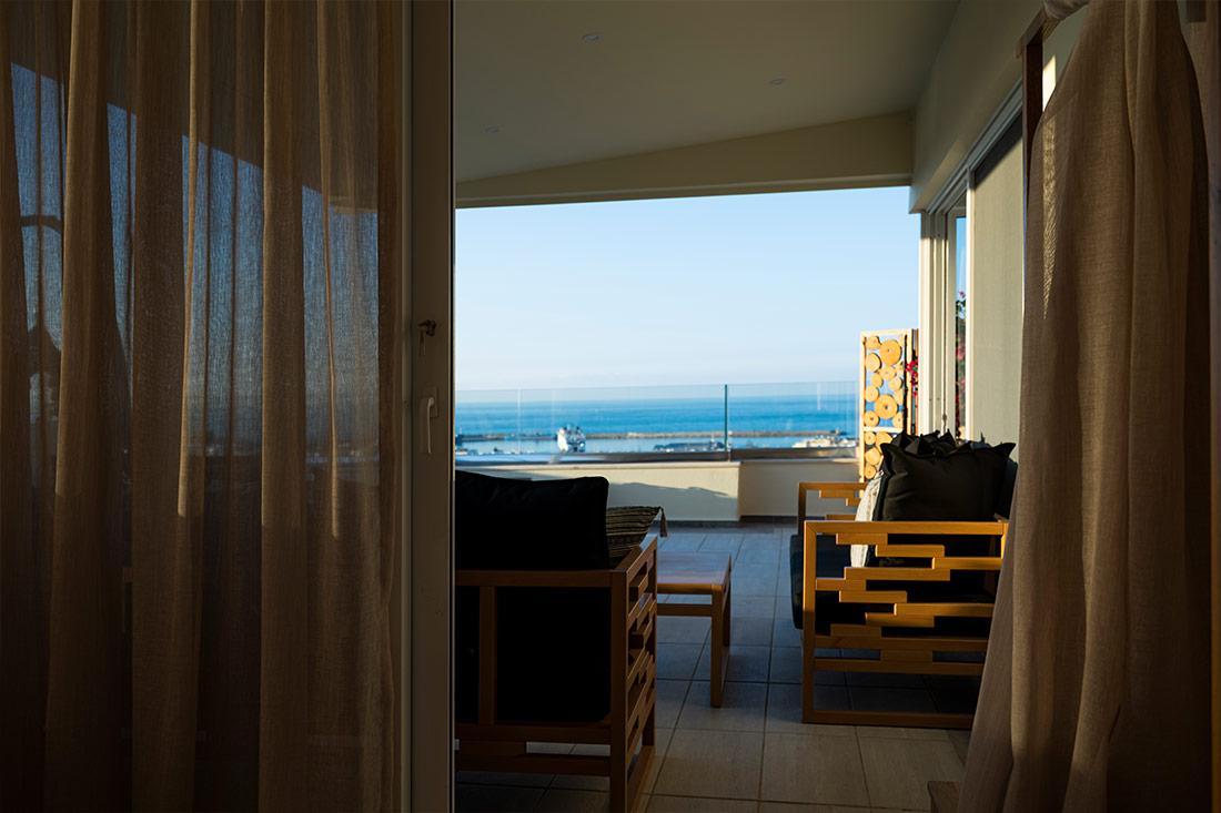 Helen Luxury Holiday - Bedroom IV